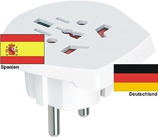 Amazon.es: 20 - 50 EUR - Accesorios para generadores / Generadores ...