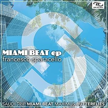 Miami Beat EP