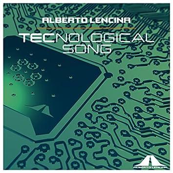 Tecnological Song