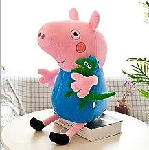 Pig Doll Peggy Plush Peggy Doll Toy Birthday Gift (style3,60cm)
