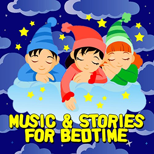 Music & Stories for Bedtime cover art