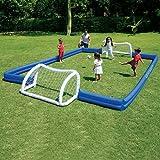 Bestway - Campo de fútbol Hinchable (52156)