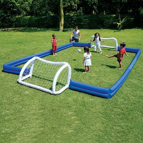 Bestway - campo di calcio gonfiabile (52156)