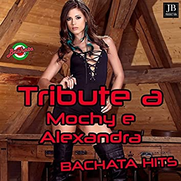 Tribute a Monchy y Alexandra