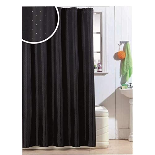 Weighted Shower Curtains Amazon Co Uk
