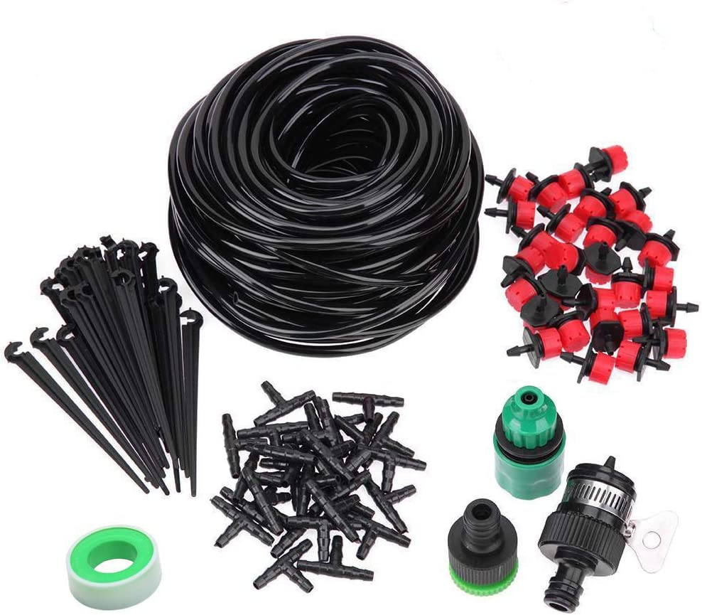KDIFIX for Adjustable overseas Automatic Micro New Shipping Free Drip Irrigation Irrig Kits