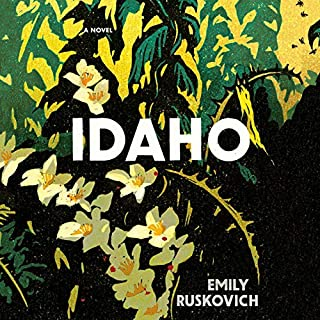 Idaho     A Novel              By:                                                                                                                                 Emily Ruskovich                               Narrated by:                                                                                                                                 Justine Eyre                      Length: 10 hrs and 35 mins     338 ratings     Overall 3.4