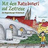 Buchcover Kinderbuch Ratisbonerl