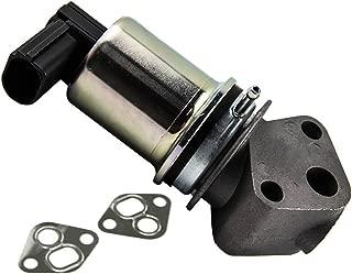 maXpeedingrods AGR Ventil mit Dichtung f/ür CORSA B 1.2 16V 48 KW 1.0 i 12V BJ 96-5851020 5851020 851706 851708 90543031