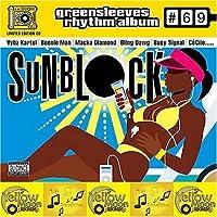 Sunblock [12 inch Analog]