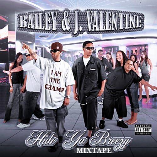 Bailey & J. Valentine