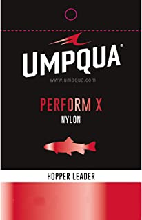 Umpqua Perform X Hopper Nylon Leader