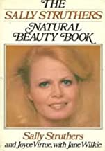 The Sally Struthers Natural beauty book
