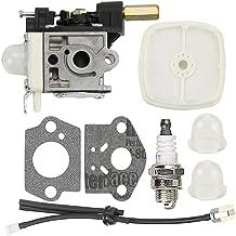 Harbot Carburetor Carb Kit for Echo PE-230 PE-200 PE-231 Edger PPF-210 PPF-211 PPT-230 PPT-231 Power Pruner Telescoping Shaft RB-K70A
