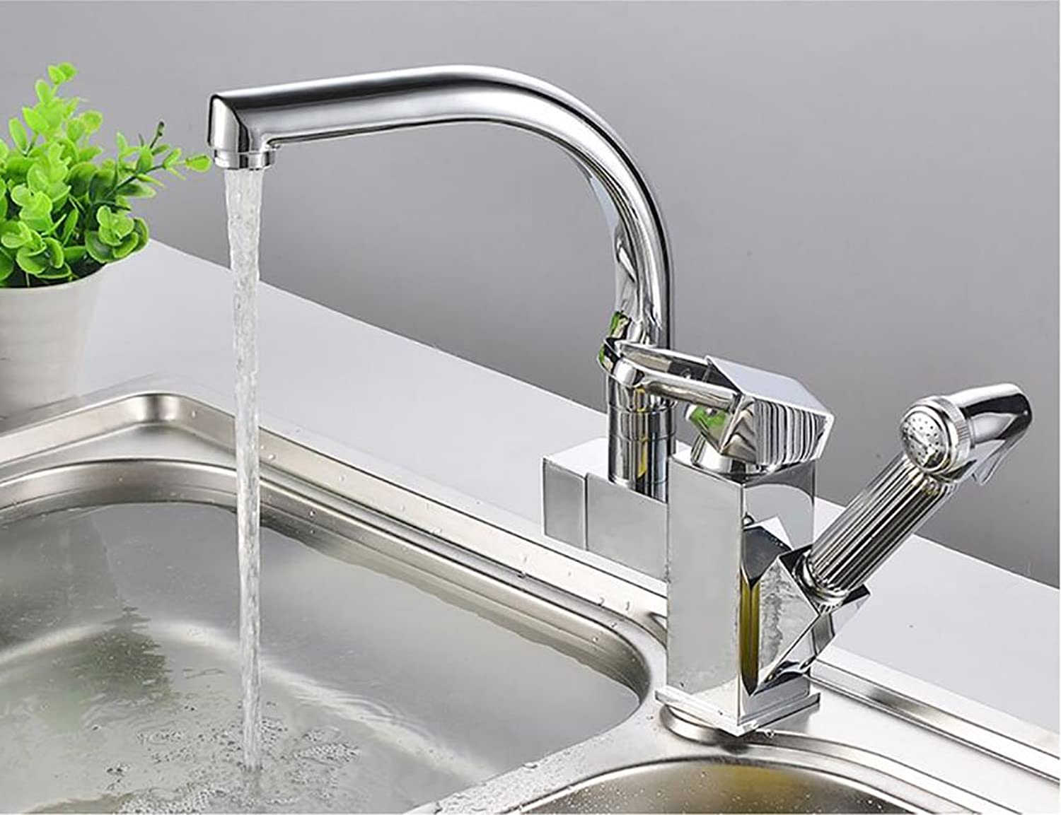 Sun LL Kitchen Faucets, Can redate The Faucet, Universal Sink Faucet
