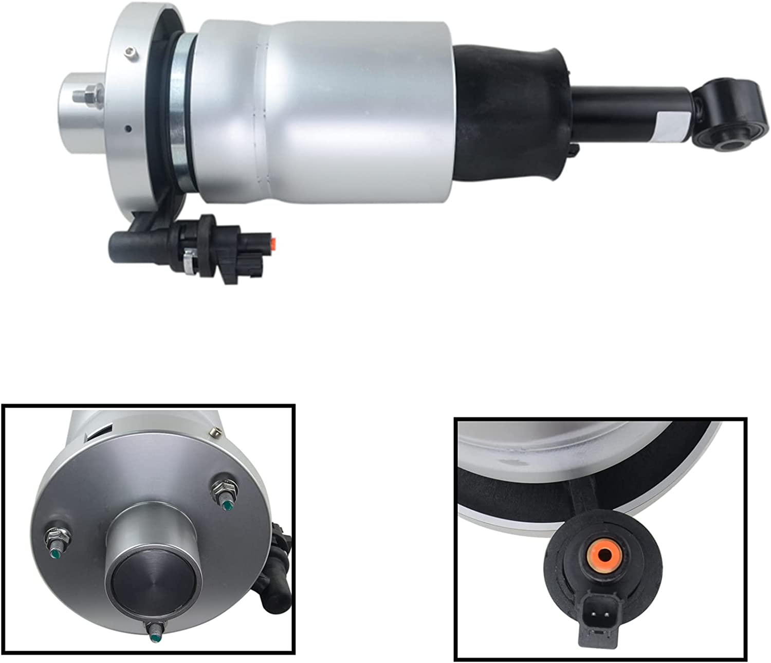 Rear Left Air Suspension At the price Strut Fo-rd for lowest price L 7L1Z5A891B Expedition