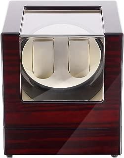 Caja giratoria para Relojes automatico Watch Winder Madera