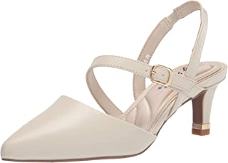 حذاء حريمي من إيزي ستريت تريسا, (عاجي), 40 EU Wide