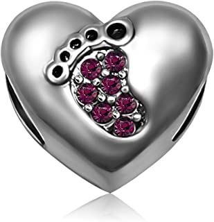 Best new baby charm Reviews