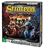 Stratego Board Game by Stratego
