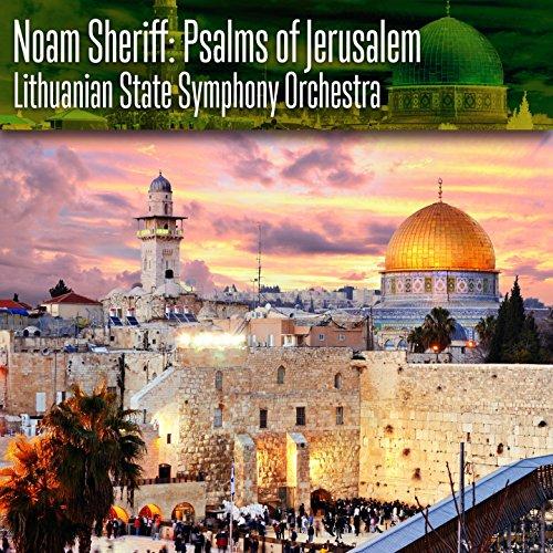 Psalms of Jerusalem: Al Na'ha'rot Ba'vel - Super Flumina Baby