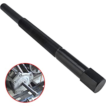 50026 Clutch Puller Tool for 2004-2009 Kawasaki 57001-1429 238-5101 PCP-10 23 0820 ATV KVF750 KVF650 KVF400 KVF360 KVF300 KAF620 Brute Force Prairie Mule