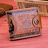 billetera hombre,carteras,tarjetero,Ranura para tarjeta de crédito,Cartera para hombre,precio, cartera, embrague informal, monedero, tarjetero, moda, nuevo