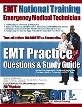 EMT National Training EMT Practice Questions & Study Guide