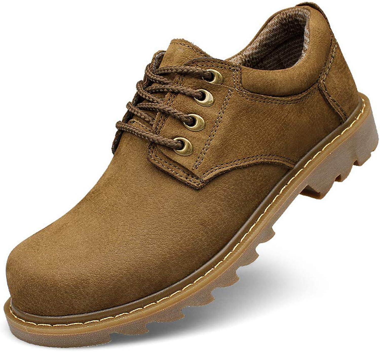Men Boots Fashion Ankle Winter Men's Casual shoes,