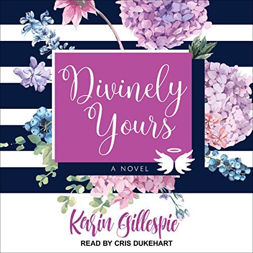 Divinely Yours audiobook cover art