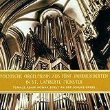 Polnische Orgelmusik aus fünf Jahrhunderten (Die Schuke-Orgel in St. Lamberti, Münster) - omasz Adam Nowak