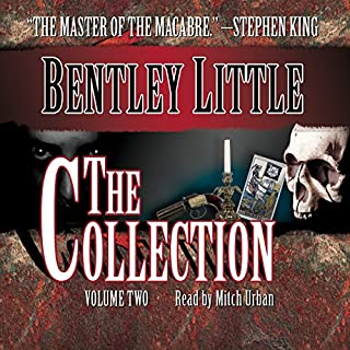 The Collection, Volume 2 audiobook cover art