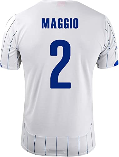 MAGGIO   2 ITALIE AWAY JERSEY WORLD CUP 2014 (S)