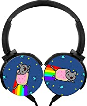 nyan cat headphones