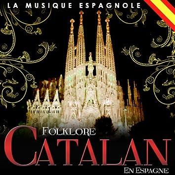La musique espagnole. Folklore catalan en Espagne