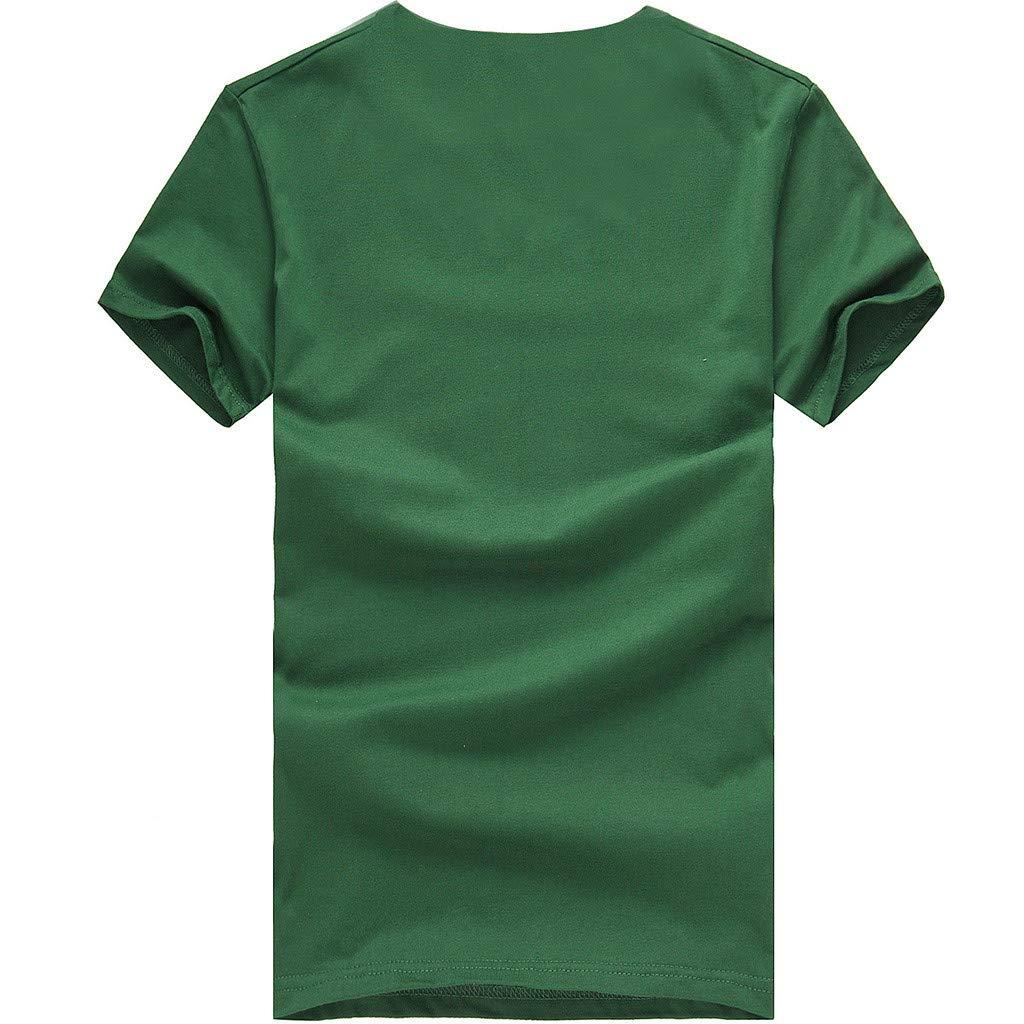 Camisa Verano Cuello en V Básica Blusas Mujer Manga Larga Originales Sport Mujer Camisetas Mujer Blusa Mujer Manga Corta Camisetas Arriba Camisetas Mujer Manga Larga Mujer Manga Larga Camisa(L,Verde): Amazon.es: Iluminación