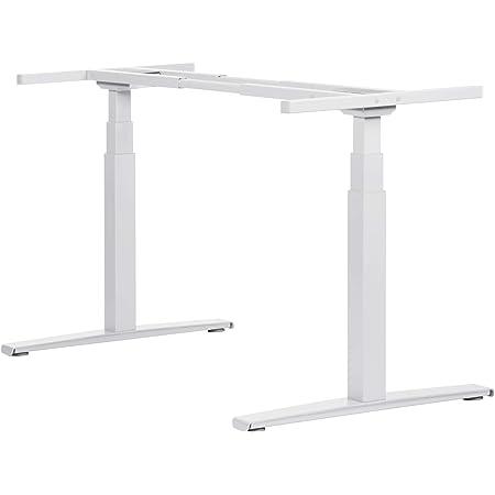 Ergonomisches Tischgestell