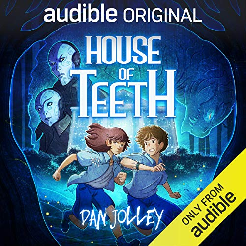 House of Teeth Titelbild