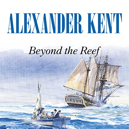 Beyond the Reef cover art