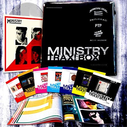 Trax! Box