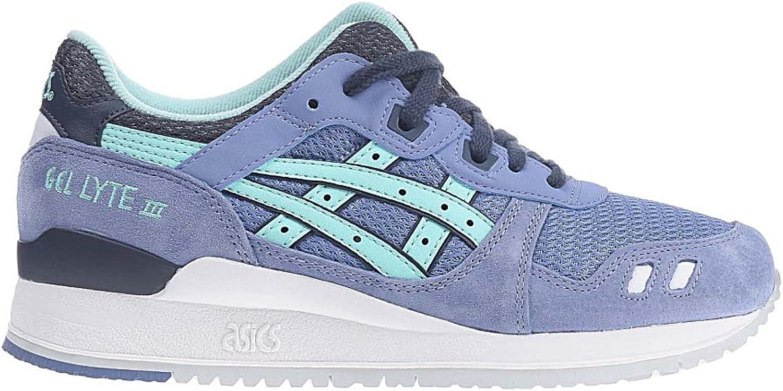 Asics Gel-Lyte III Men Sneaker bluee H62RQ 4876