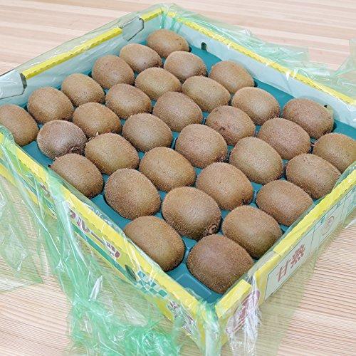 キウイフルーツ1ケース(30個程度)新鮮キウイ