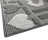 Zoom IMG-1 arrediamoinsieme nelweb tappeto cucina cuori