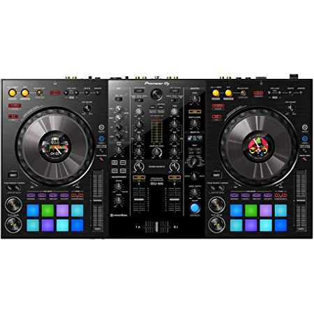 Pioneer DJ DJ Controller (DDJ-800)