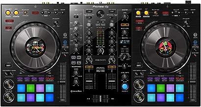 Pioneer DDJ-800 - driver de DJ