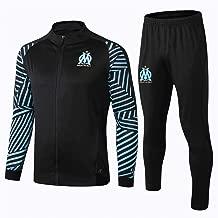 WigColtd Sportbekleidung Herren-Trainingsanzug Mit Langem Reißverschluss Und Langem Ärmel