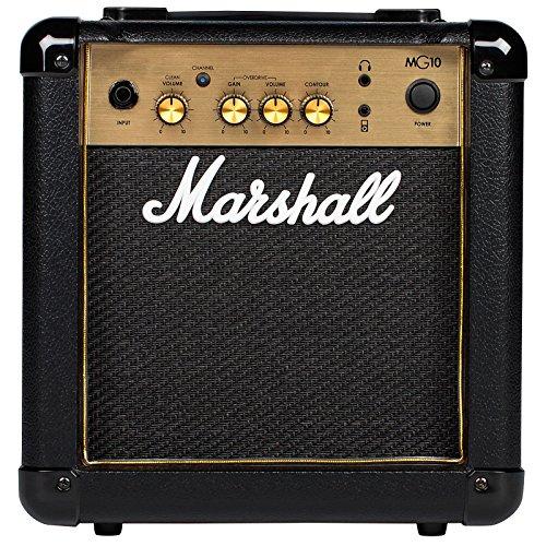 Marshall: MG10G 10W Guitar Amplifier. For Chitarra elettrica