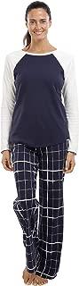 jijamas Incredibly Soft Pima Cotton Women's Pajamas Set - The Weekender
