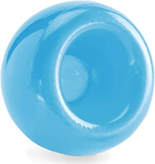 Planet Dog Orbee-Tuff Snoop Treat Dispensing Dog Toys, Blue