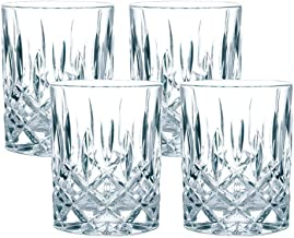 Nachtmann Noblesse DOF Glasses Set, Clear, 295 ml, NAC89207, 4 Pcs